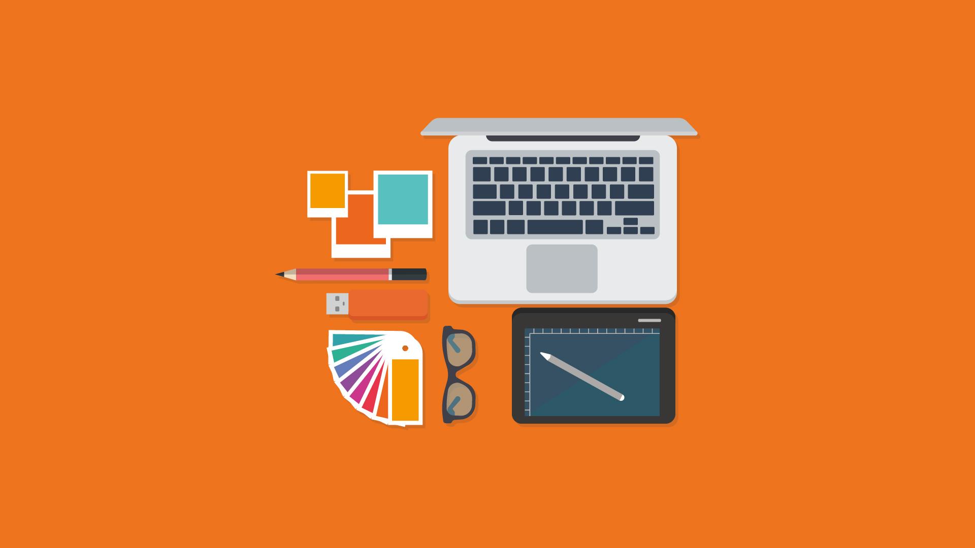 Kilka porad jak zaprojektować logotyp dla firmy