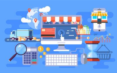 Jak zbudować dochodowy sklep internetowy?