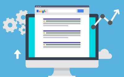 Jak stworzyć stronę internetową, która będzie dobrze pozycjonowana w Google?
