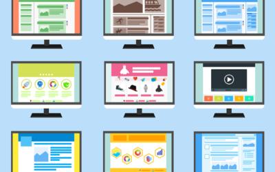 Rodzaje i typy stron internetowych. Jaką stronę www wybrać?